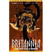 Britannia 2 - Valiant