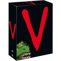 Pack V Colección Completa - DVD
