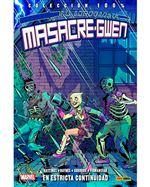 La increíble masacre Gwen 3 - En estricta continuidad