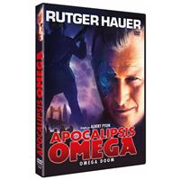 Apocalipsis Omega - DVD