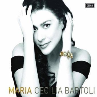 Maria + DVD
