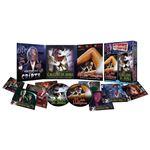 El Club de los vampiros + Caballero del Diablo - Blu-ray