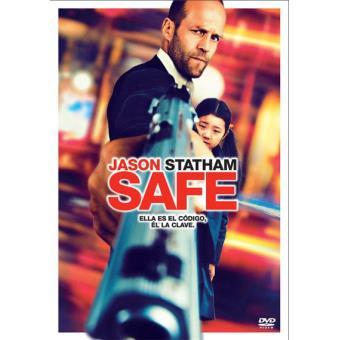 Safe - DVD