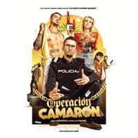 Operación Camarón - DVD