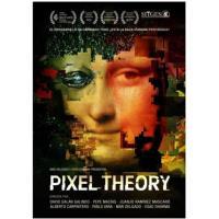 Pixel theory - DVD