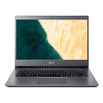 Portátil Acer Chromebook 714 CB714-1W 14'' Plata