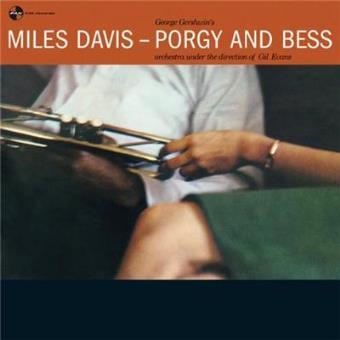 Porgy And Bess - Vinilo