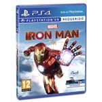 Marvel's Iron Man PS4 VR