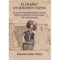 El diario de Jeromín Tapias