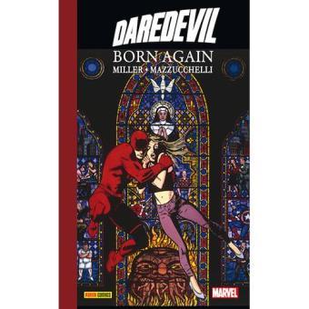 Marvel: Daredevil: Born Again