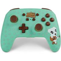 Mando inalámbrico Animal Crossing Totakeke para Nintendo Switch