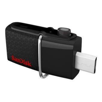 Pendrive Memoria USB 3.0 SanDisk Ultra Dual  64GB
