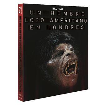 Un hombre lobo americano en Londres - Blu-Ray