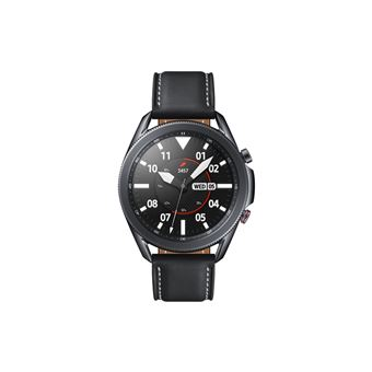 Smartwatch Samsung Galaxy Watch 3 45mm LTE Negro