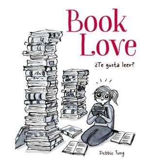 Book Love - ¿Te gusta leer?
