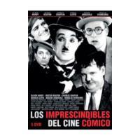 Pack Los Imprescindibles Del Cine - DVD