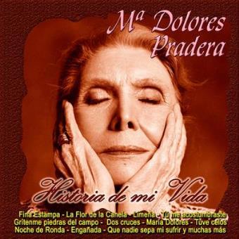 Historia de mi vida (2 CD)