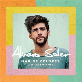 Mar de colores - Versión extendida