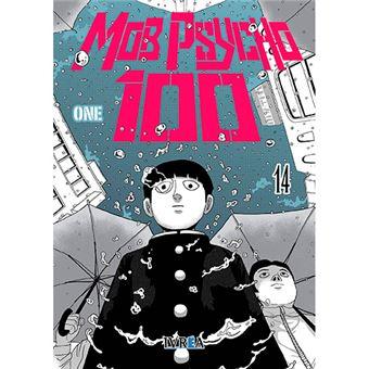 Mob Psycho 100 14