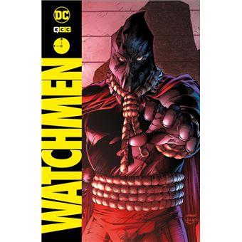 Coleccionable Watchmen núm. 09 (de 20)