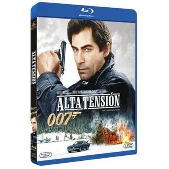 007: Alta tensión - Blu-Ray