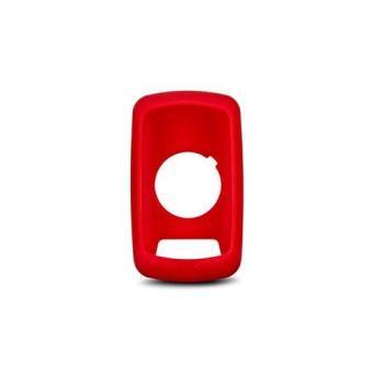 Garmin Funda Silicona Roja para Edge 800/810