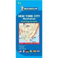 New York City. Manhattan. Plano
