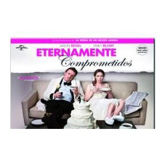 Eternamente comprometidos - DVD Ed Horizontal