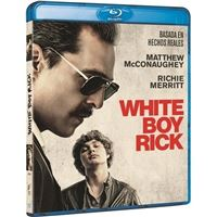 White Boy Rick - Blu-Ray
