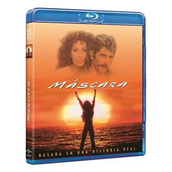 Máscara - Blu-Ray