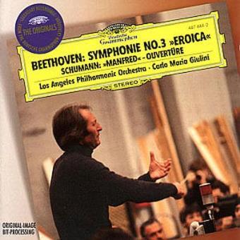 Sinfonía Nº 3