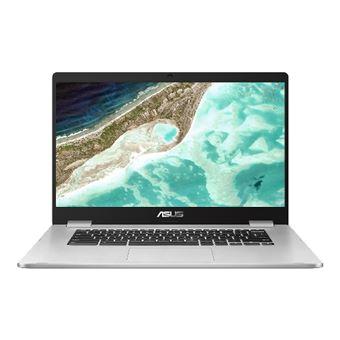 Portátil Asus Chromebook Z1500CN-EJ0400 15,6'' Plata