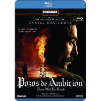 Pozos de ambición - Blu-Ray
