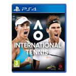 AO International Tennis PS4