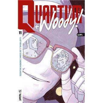 Quantum + Woody 11