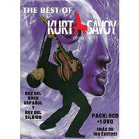 Box Set The Best of Kurt Curro Savoy - 5 CD + DVD