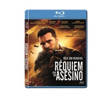 Réquiem por un asesino - Blu-Ray