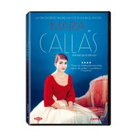 Maria by Callas - DVD