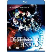 Destino final 3 - Blu-Ray