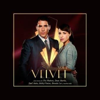 Velvet ( Vol. 2)