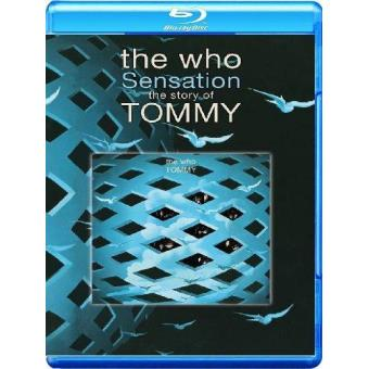 The Who - Sensation: The Story Of Tommy (Ed. Blue-Ray)