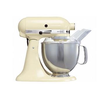 Kitchenaid Robot de Cocina Artisan Color Crema