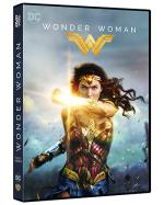 Wonder Woman (2017) - DVD
