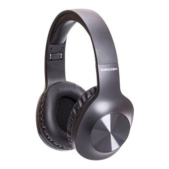 Auriculares Bluetooth Swingson Klest Negro