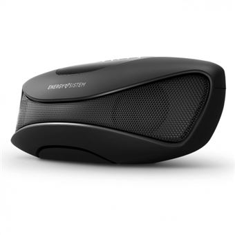 Altavoz Bluetooth Energy Sistem Music Box BZ4+ Negro