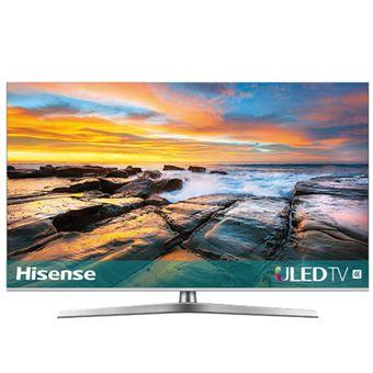 TV ULED 65'' Hisense 65U7B IA 4K UHD HDR Smart TV