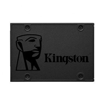 Disco Duro interno SSD Kingston A400 120GB Sata3