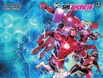Liga de la Justicia: Sin justicia núm. 04 (de 4)