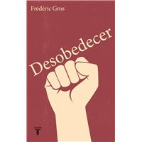 Desobedecer