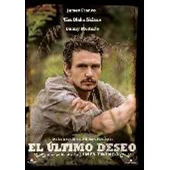 El último deseo - DVD